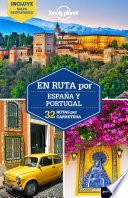 libro Lonely Planet En Ruta Por Espana Y Portugal